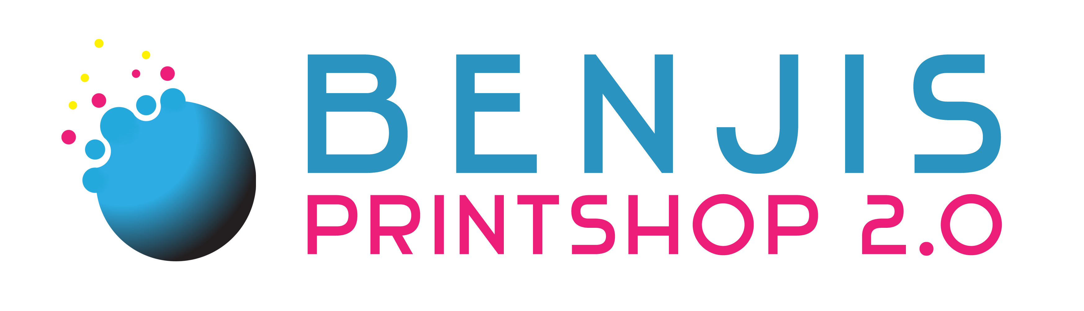 Benjis Print - Tri-Cities Printing Design Services